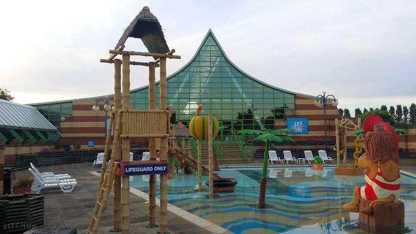 vauxhall holiday park in great yarmouth