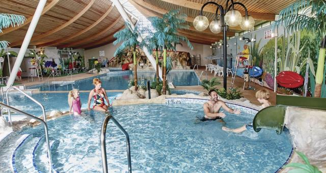 reviews of vauxhall holiday park