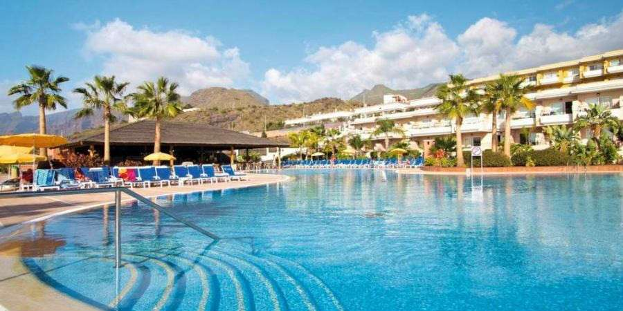 tenerife holiday village