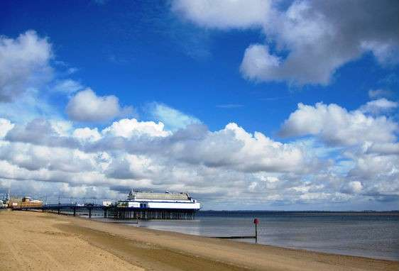 Things To Do In Cleethorpes
