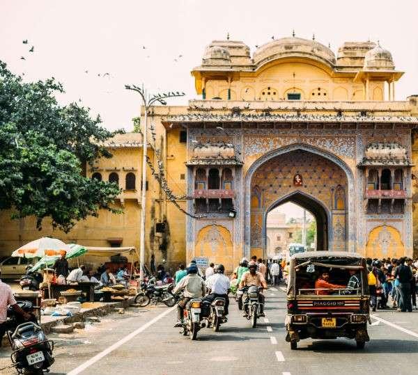 TravMedia United Kingdom 1216823 Jaipur life 2