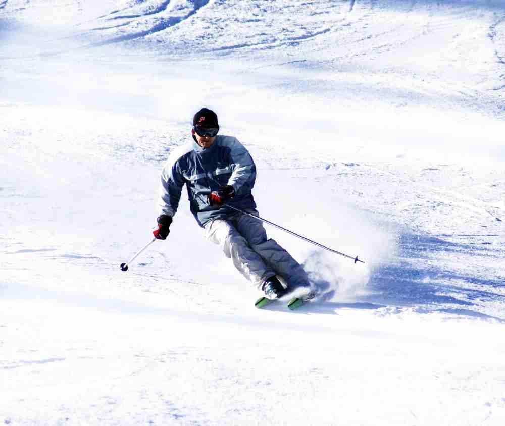 top american ski resorts