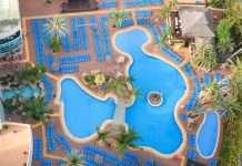 flamingo oasis hotel review