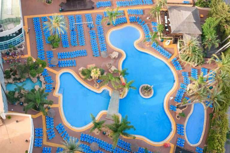 Flamingo Oasis Hotel Review One Of The Best Hotels In Benidorm