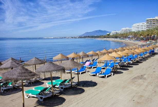 Things To Do In Marbella Costa Del Sol