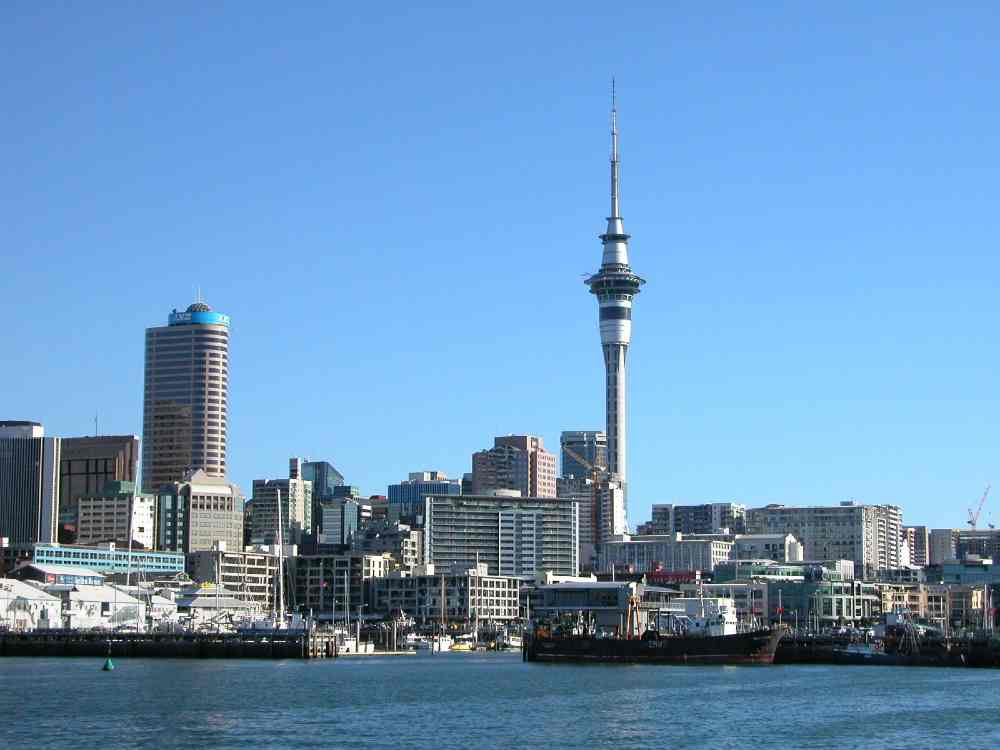 great places to visit in new zealand