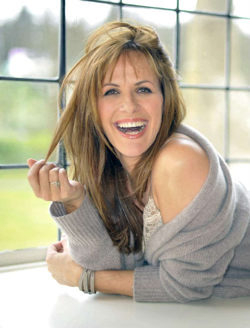 Carol-Smillie interviews