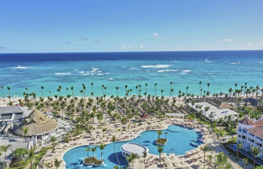Dominican Republic a hit with uk holidaymakers