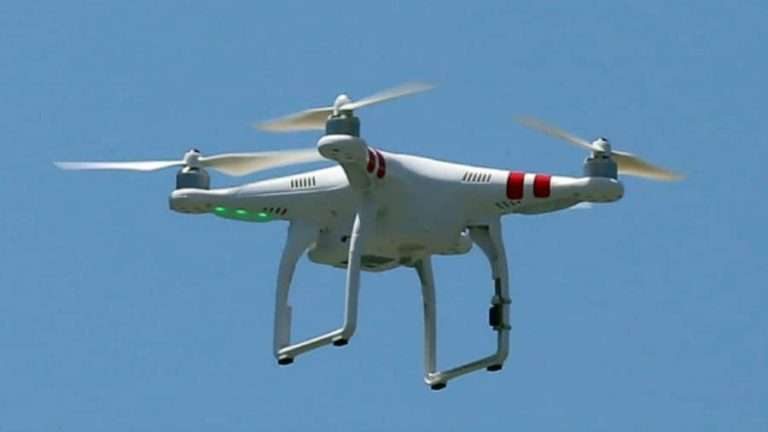 Benidorm Police To Use Drones To Crack Down On Crime
