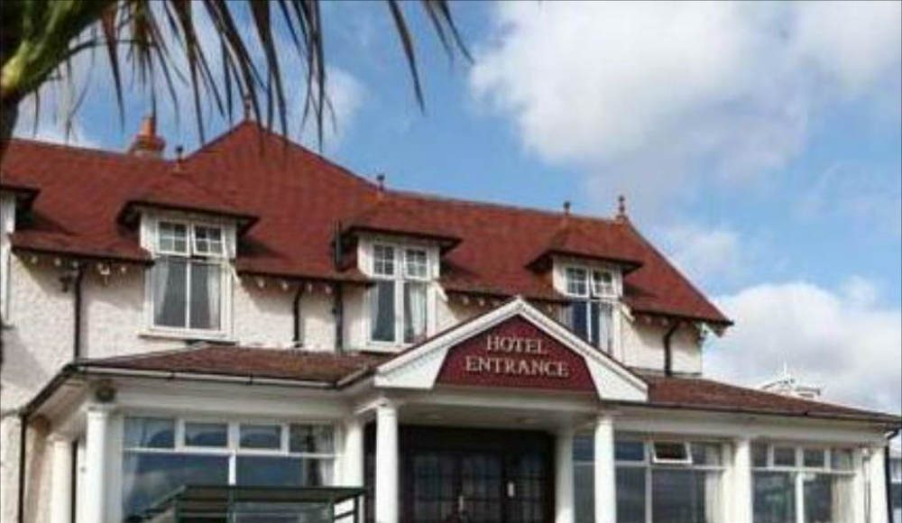 skegness north shore hotel review
