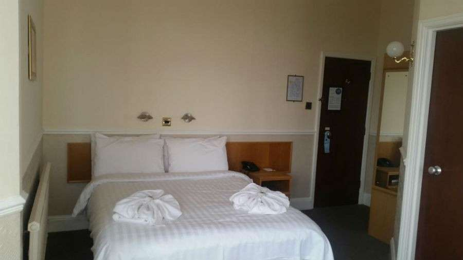 North Shore Hotel Review Skegness