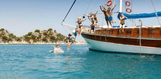 things to do turkish coast
