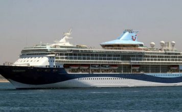 MARELLA DISCOVERY 2 Towed Back To Port