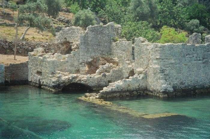 Batik Hamam-Gocek Gulf