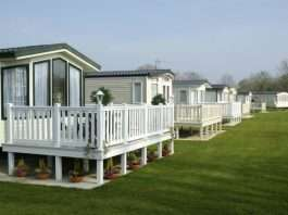 Hiring Our Your Static Caravan