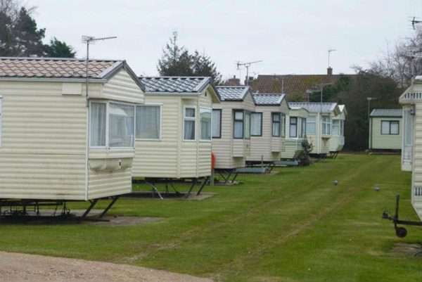 Renting Out a Static Caravan