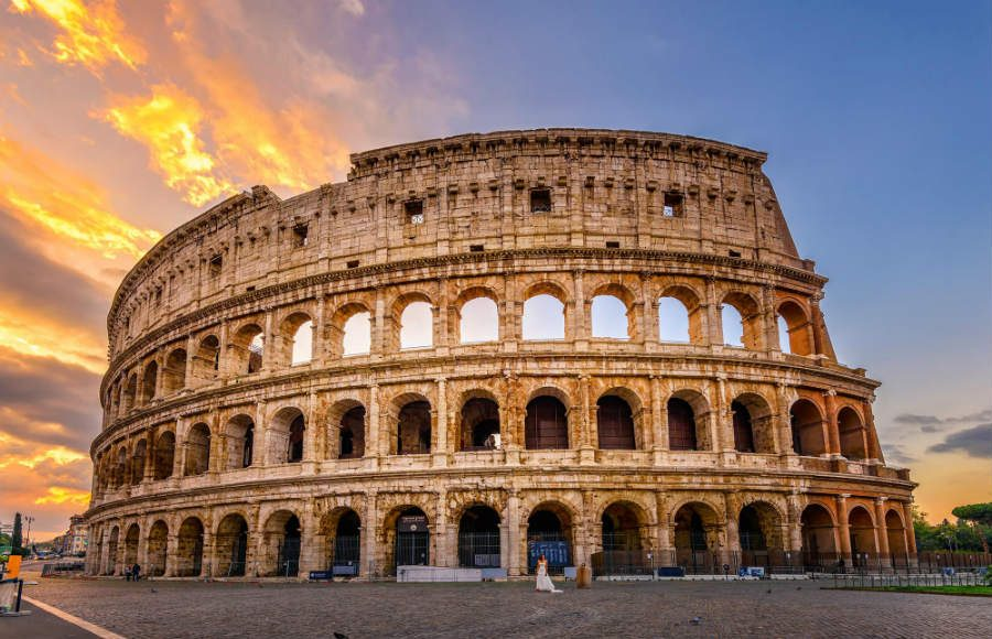rome places to visit