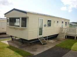 caravans for sale in skegness