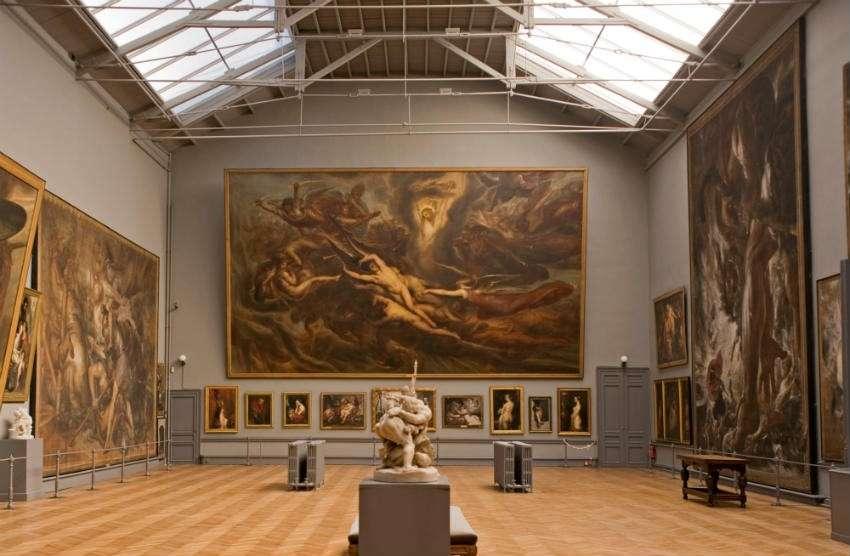 visit Musee Royaux Des Beaux Arts
