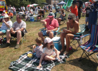 Anderby Rocks Music Festival