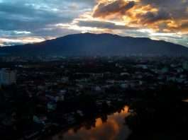 Chiang Mai to Pai Road Trip