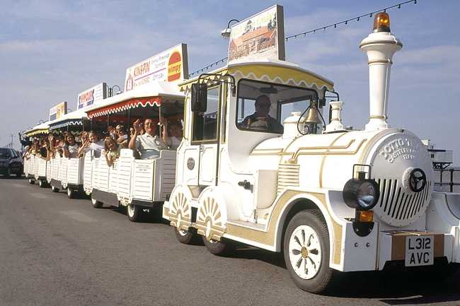 Cleethorpes attractions