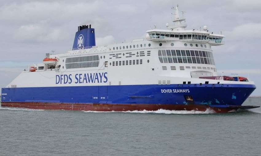 ferry delayed compensation
