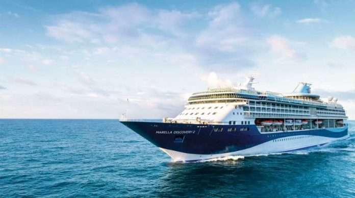best cruise liners