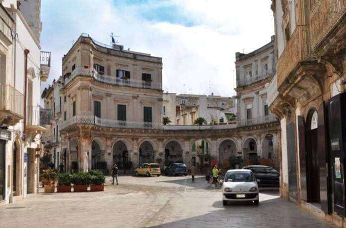 Things To Do In Puglia, Italy