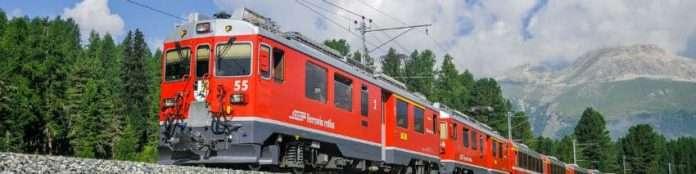 best train journeys