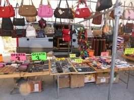 Benidorm market days