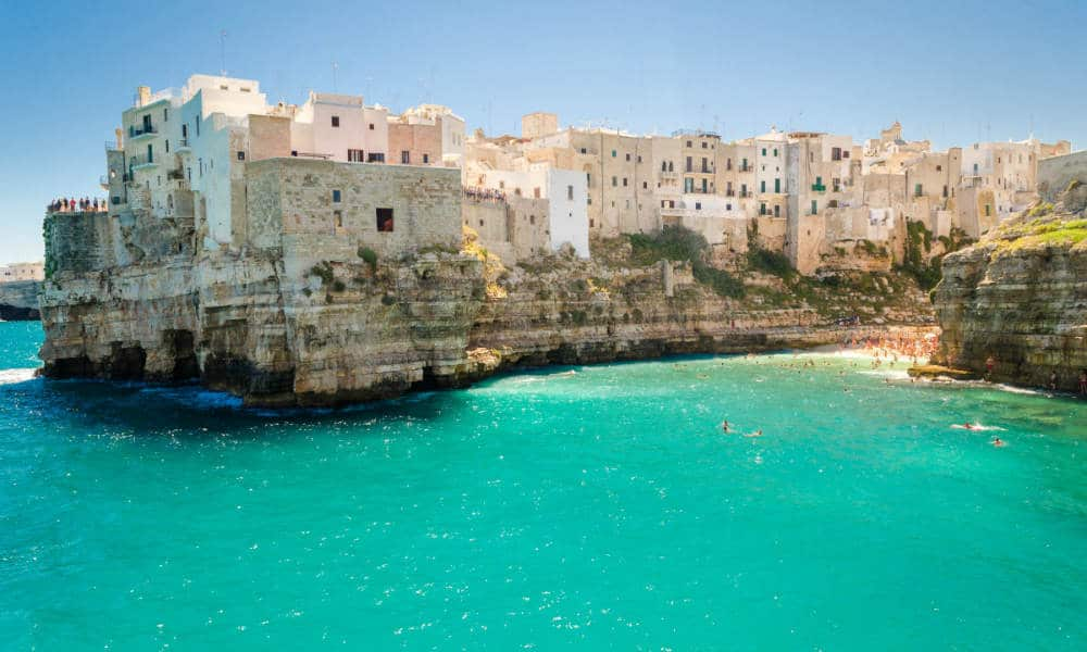 things to do in puglia italy