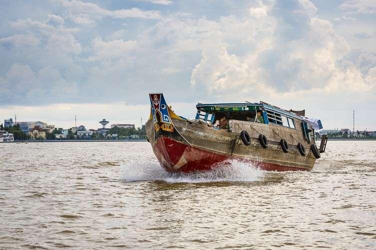 best Saigon tours