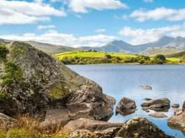 holidays in snowdonia