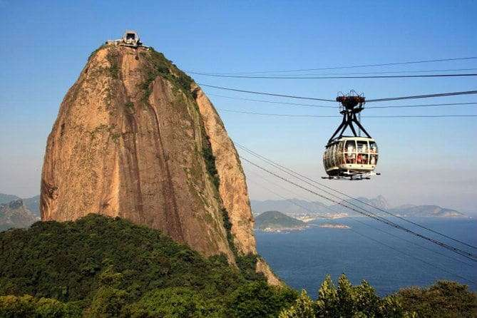 what to do in to do in Rio de Janeiro