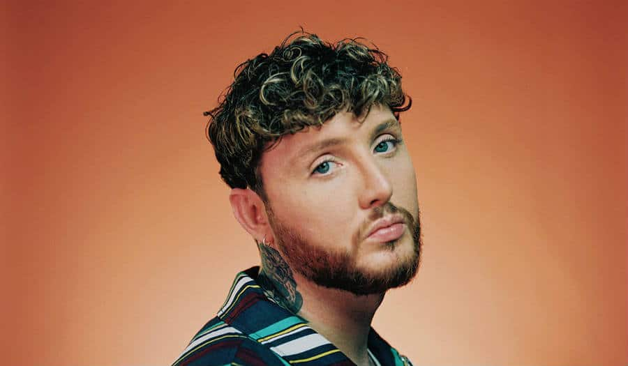James Arthur Homophobic Remarks
