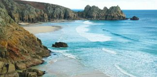 dog friendly cottages in cornwall