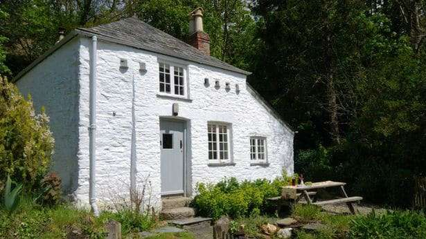 cornwall dog friendly cottages