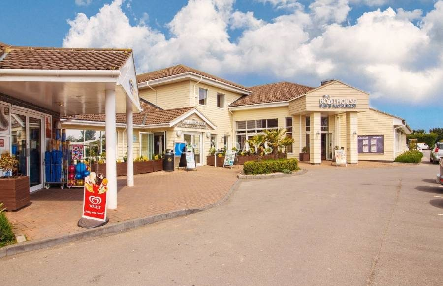 southview holiday park closes down