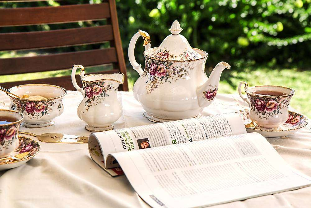 afternoon tea rooms greater manchester