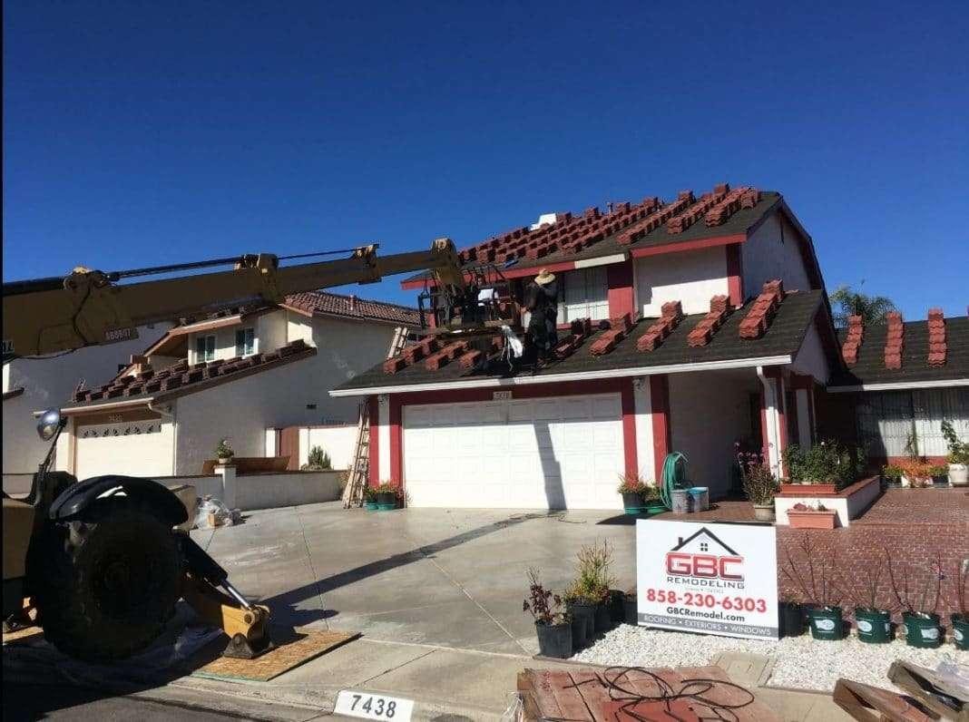 Reroofing Versus Roof Tear Off advice