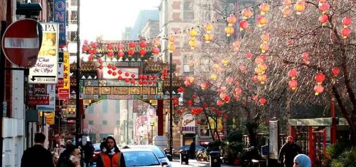 manchester chinese restaurants