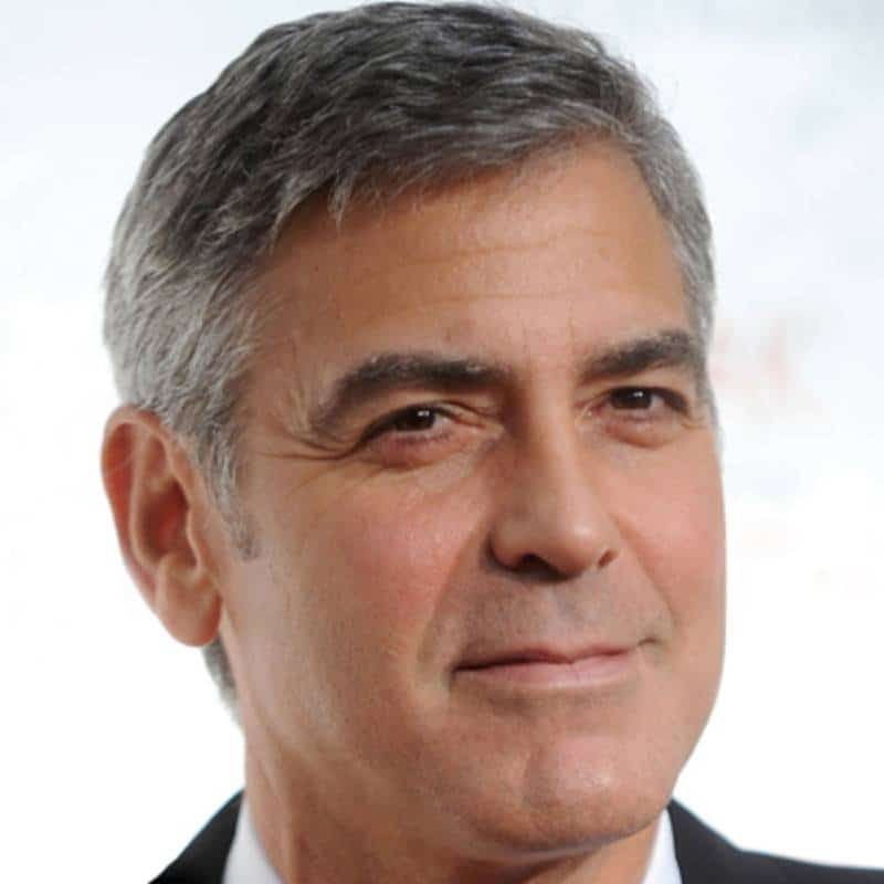 george clooney worried about demi moore