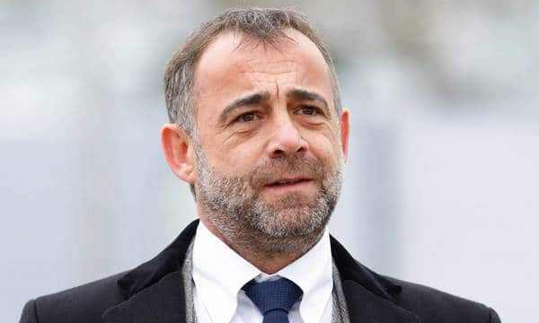 Michael Le Vell Accused Of Raping Girl While Clutched To A Teddy Bear