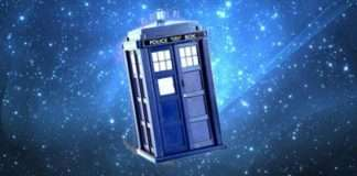 doctor who america
