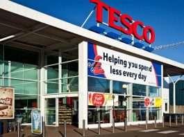 tesco superstore worst supermarket