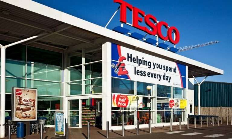 ASDA and Tesco Home Delivery Charges Should Be Scrapped