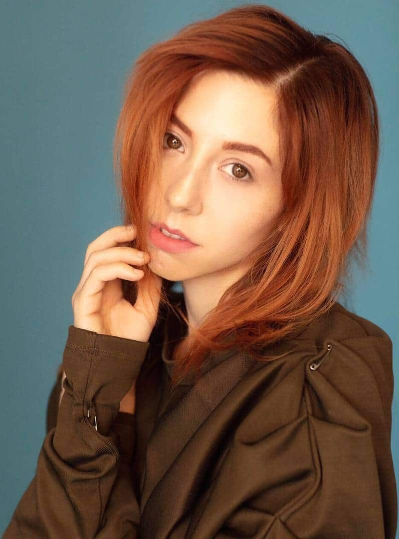 asian beauty expert