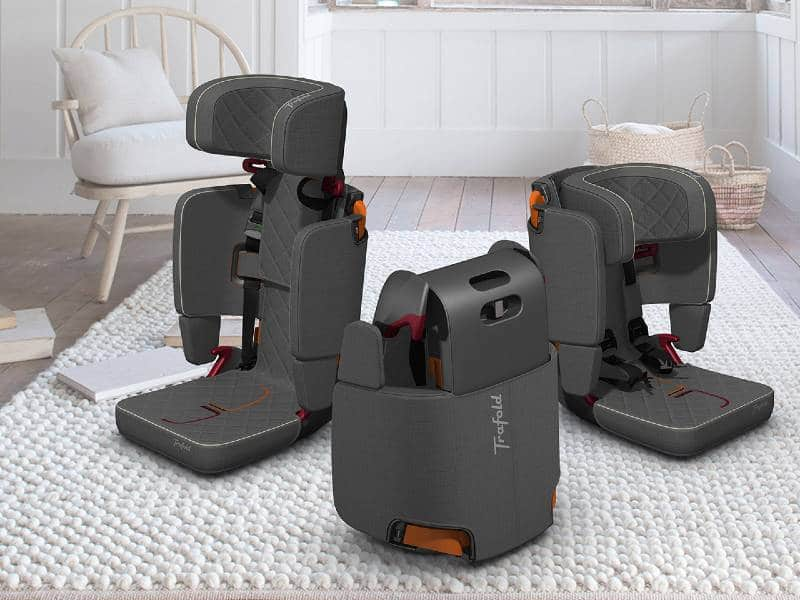 child car seat review