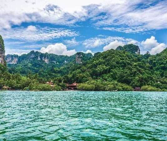what to do in thailand